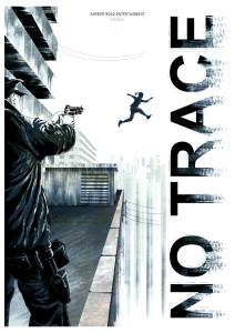 poster by Gary Goddard http://3ftdeep.com